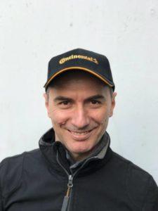 Marco Petrassi