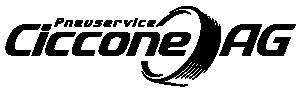 Pneuservice Ciccone AG Logo